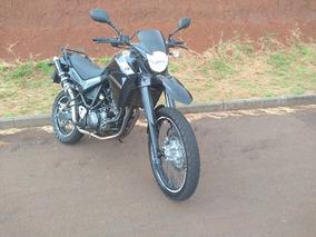 Yamaha Yamaha Xt 660
