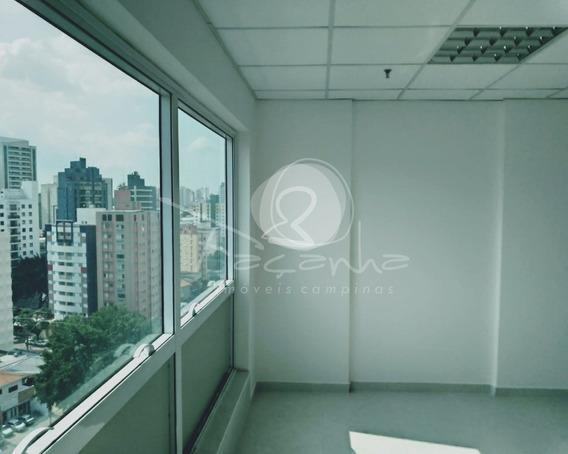 Sala Para Venda No Easy Office Em Campinas - Sa00181 - 33749531
