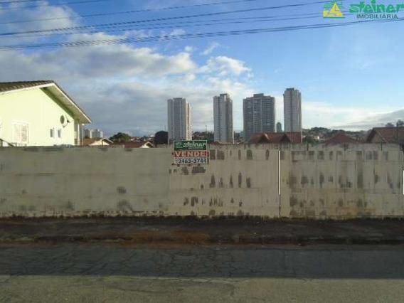 Venda Terreno Até 1.000 M2 Parque Renato Maia Guarulhos R$ 650.000,00 - 30514v