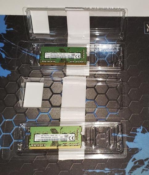 Memorias Originais Dell G5 16 Gb