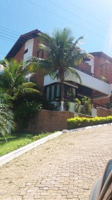 Sobrado Com 4 Dormitórios À Venda - Parque Enseada - Guarujá/sp - So0844