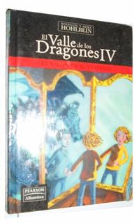 El Valle De Los Dragones Iv