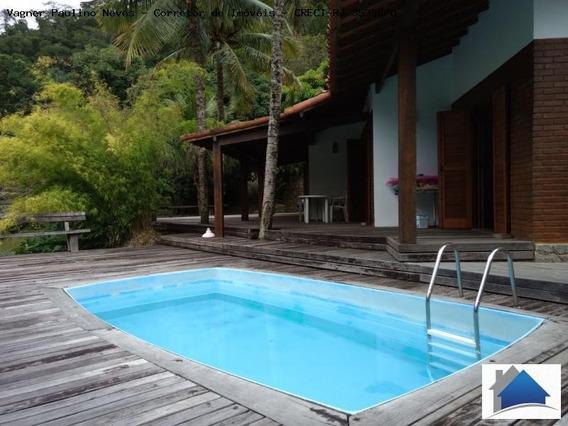 Sítio Para Venda Em Petrópolis, Posse, 2 Dormitórios, 1 Suíte, 1 Banheiro, 15 Vagas - St-1127