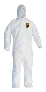 Trajes Proteccion Bioseguridad Kleenguard A40