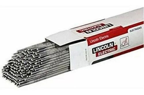 Electrodos Lincoln 6013, 7018 De 1/8 Y 3/32