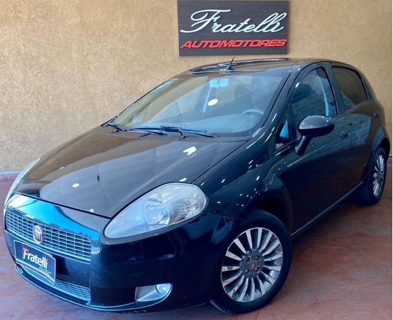 Fiat Punto 1.8 Hlx