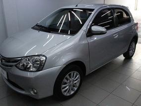 Toyota Etios Xls 1.5 16v Flex, Irt5929