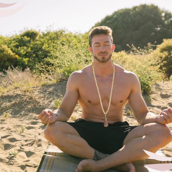 Japamala Hooponopono 21 Dias Meditação Budista Envio 24h