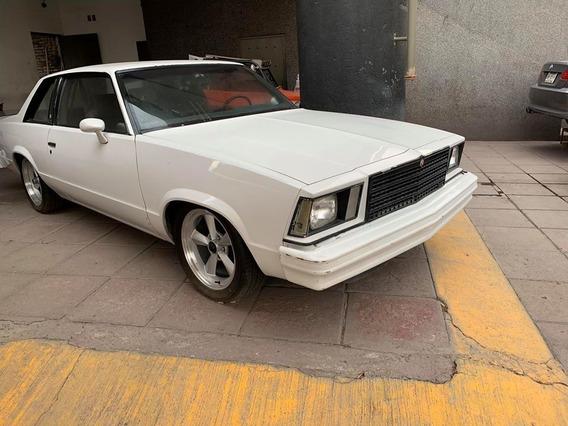 Chevrolet Malibu 1979 Landau Sport