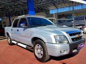 Chevrolet S10 Cabine Dupla S10 Executive 4x2 2.4 (flex) Cd