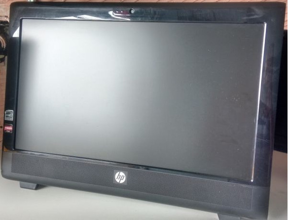 Hp G1 All In One 2100br Peças