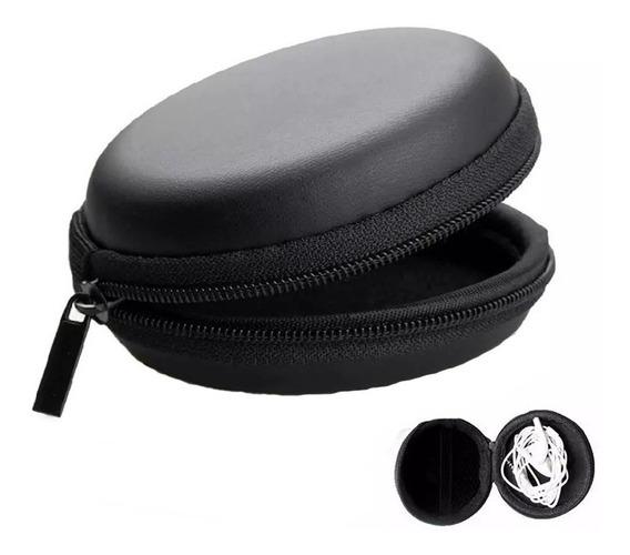 Case - Bag Porta Fone De Ouvido Pronta Entrega Original