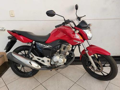 Honda/cg 160 Fan 2020