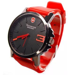 Reloj Victorinox Para Caballero Deportivo Relojes
