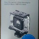 Case Para Câmeras De Ação Gopro Hero 7 6 5 Super Suit