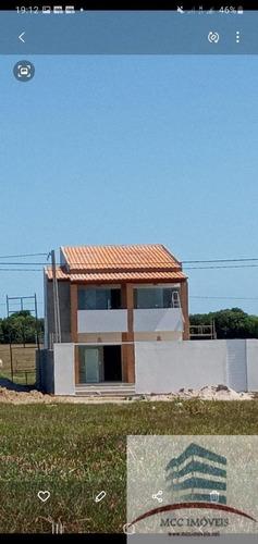 Casa A Venda Pipa Boulevard.