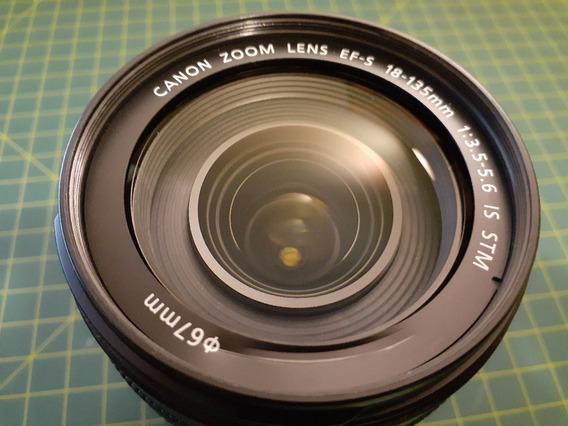 Canon 18 135 Stm