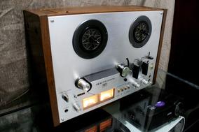 Tape De Rolo Akai Gx-4000d