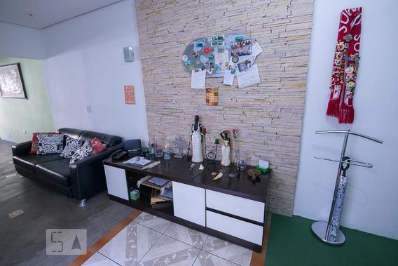Casa Para Aluguel - Perdizes, 6 Quartos, 290 - 892928283