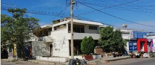 Se Vende Casa Adaptada Como Comercio, Mazatlan