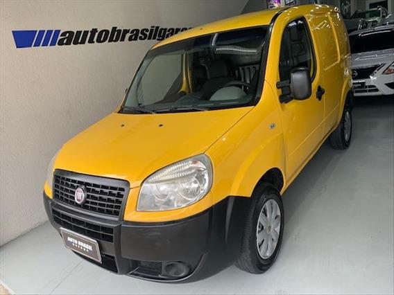 Fiat Doblò Doblo Cargo 1.4 Flex - Manual - Completa