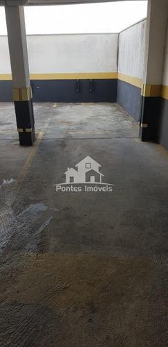 Imagem 1 de 30 de Cobertura Duplex 240m² 3 Suítes No Bairro Baeta Neves-sbc-sp - Cob321