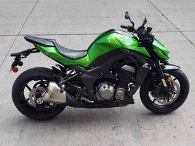Yamaha Z1000 2015
