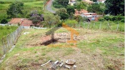 Terreno Residencial À Venda No Vivendas Do Engenho D Água, Itatiba/sp - Te0773