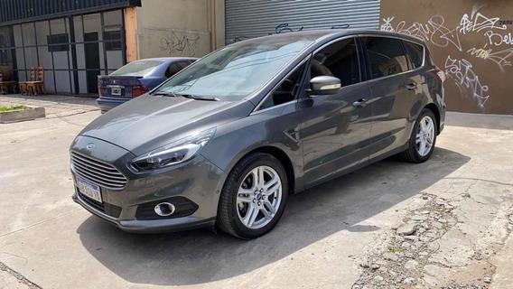 Ford S-max 2.0 Titanium 2017