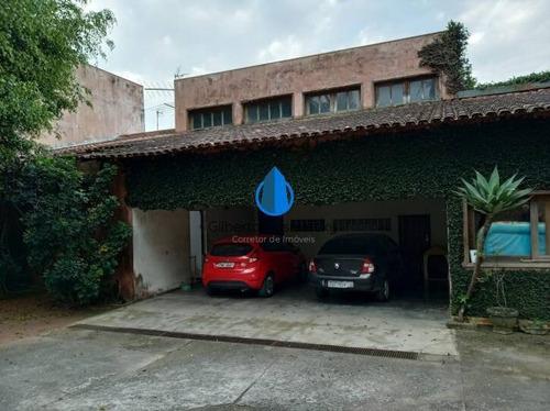 Imagem 1 de 15 de Casa Com 4 Dormitórios À Venda, 750 M² Por R$ 4.000.000 - Palos Verdes - Cotia/sp - Ca0306