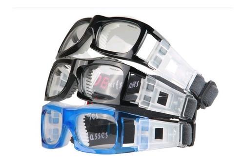 Antiparras Outdoor Protectoras Adaptable Lentes Ópticos.