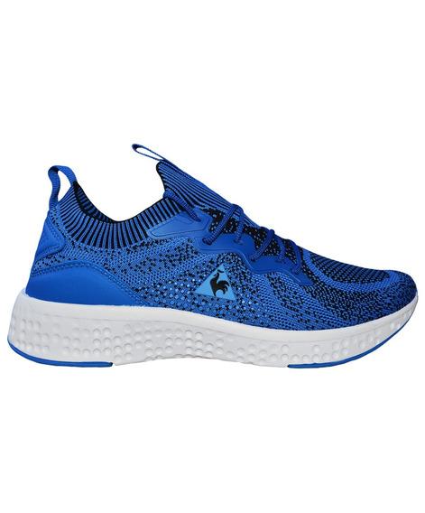 Zapatillas Le Coq Sportif Linner Lifestyle Azul Original