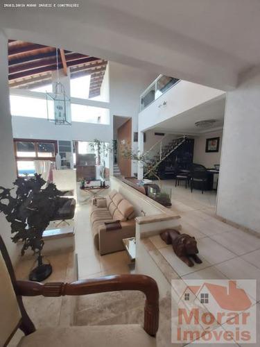 Imagem 1 de 12 de Casa Em Condomínio Para Venda Em Jundiaí, Jundiaí Mirim, 3 Dormitórios, 3 Suítes, 5 Banheiros, 6 Vagas - Jt11_2-1165055