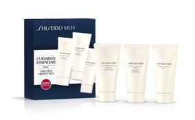 Kit Shiseido Men