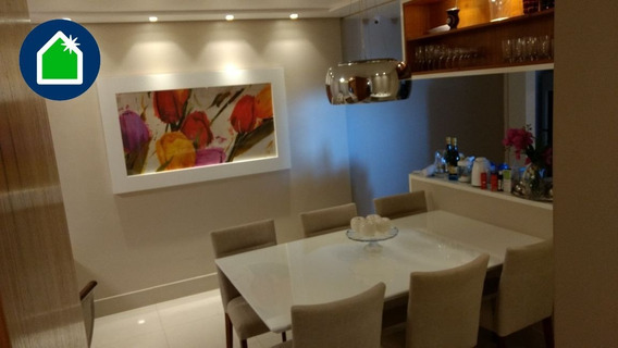 Apartamento - Nova Parnamirim - Ref: 126 - V-810671