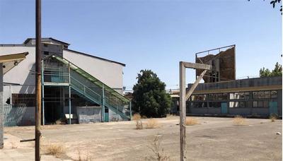 Ex Liceo: Amplio Terreno