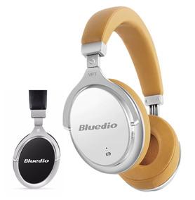 Fone Ouvido Bluedio F2 Noise Cancelling Nãoé Bose 35 Qc35 Qc
