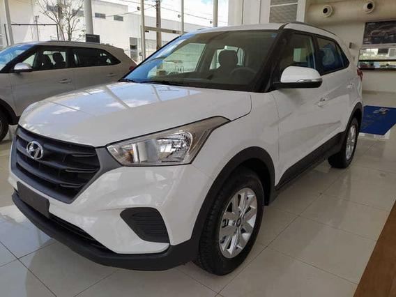 Hyundai Creta 1.6at Smart S020 01