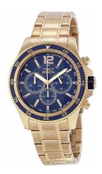 Incrível Relógio Invicta Specialty 13978 Importado Direto Dos Eua