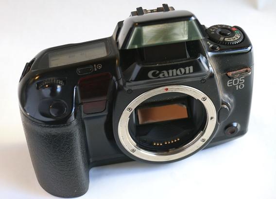 Camera Analógica Canon Eos5