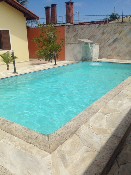 Linda Casa Cibratel,itanhaem,próximo A Praia