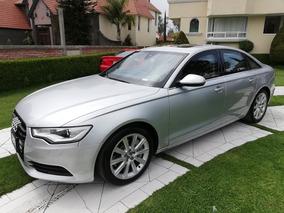 Audi A6 Blindado Security Blindaje Guard Blindada