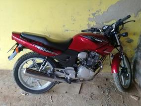 Honda Cbx 200 Zerada
