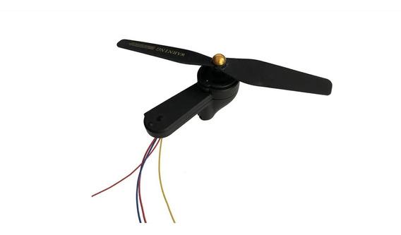 Motor Completo Drone Visuo Xs812 Nota Fiscal Envio Imediato