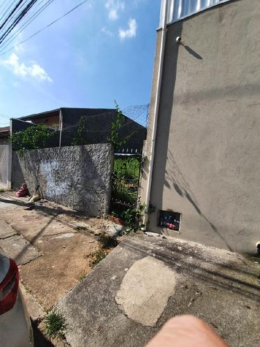Terreno A Venda Na Vila Hortolândia - Te00095 - 68780703