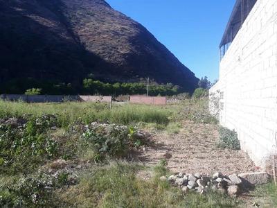 Vendo Excelente Terreno De 319m2 Ubicado En Yanag