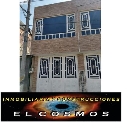 Casa En Venta Bosa San Joaquin 3x12 M2 2 Pisos