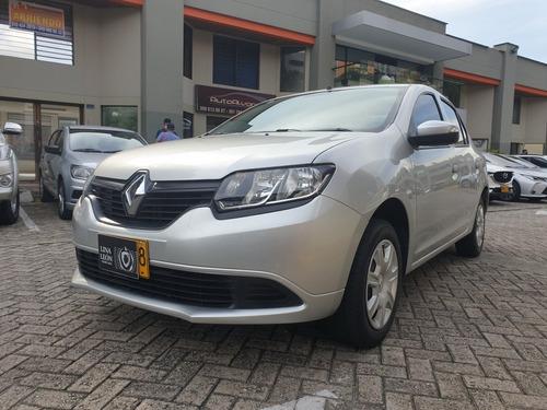 Renault Logan 2020 1.6 Expression