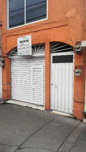 Local En Renta En Los Reyes Iztacala, En Avenida, Pb, 70 M2