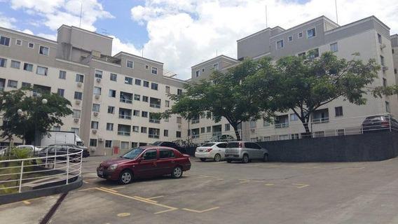 Apartamento No Costa E Silva Com 3 Quartos Para Locação, 62 M² - La465
